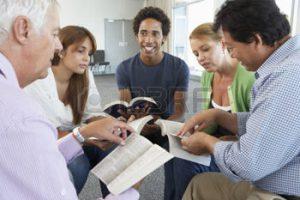 42164242-meeting-of-bible-study-group