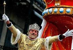 Earthly King