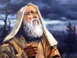 Abraham, father of the faithful