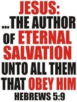 salvation-to-those-who-obey
