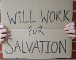 work-for-salvation