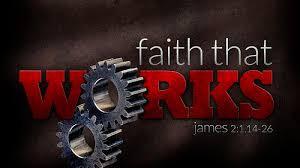 Working Faith