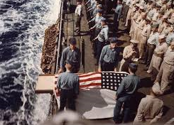 burial-at-sea