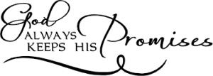 god-keeps-promises