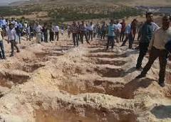 mass-graves