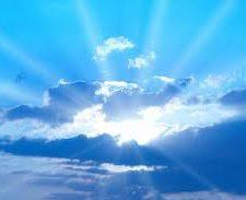 Glory of heavens
