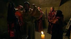pagan-cult