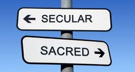 Secular or Sacred