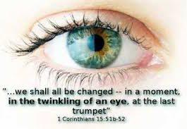 Twinkling Eye