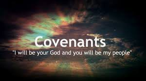 Image result for COVENANT WITH MAN