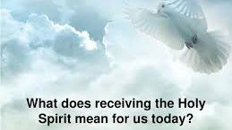 A Comprehensive Study Of The Holy Spirit Of God – Part 4